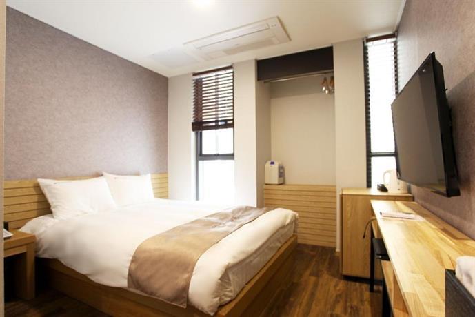 Jeju Slim Hotel