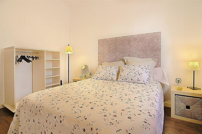 Apartment Arquimedes