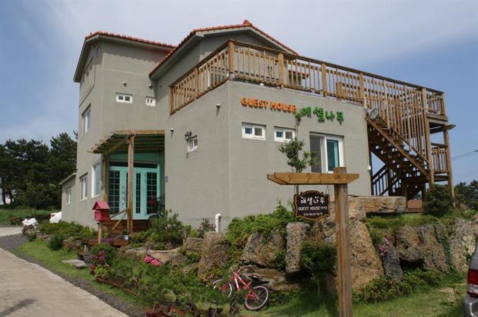 Tamarisk Guesthouse