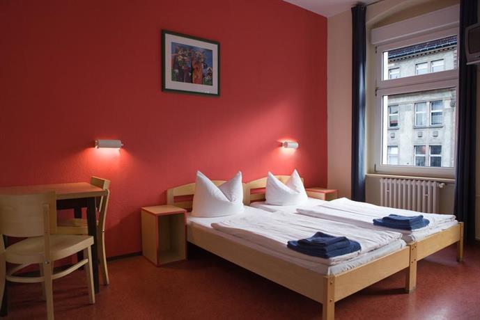 Acama Hotel & Hostel Schoneberg