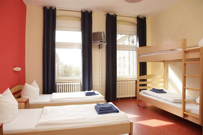 Hotel Berlin Schoneberg Bewertungen