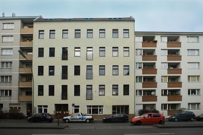 Acama Hotel Hostel Berlin Tempelhof