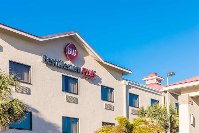 Best Western Plus Sebastian Hotel & Suites Sebastian