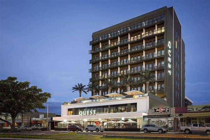 Quest Frankston serviced Apartm