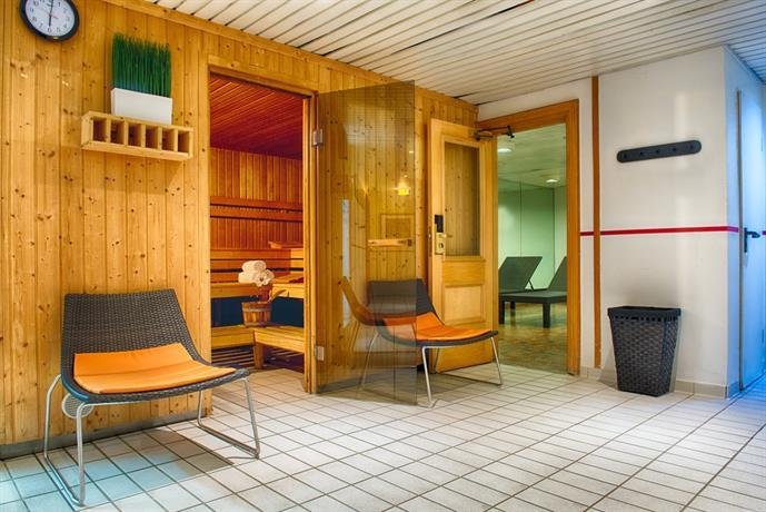 sauna düsseldorf