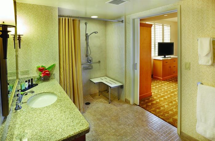 Embassy Suites By Hilton Waikiki Beach Walk Honolulu