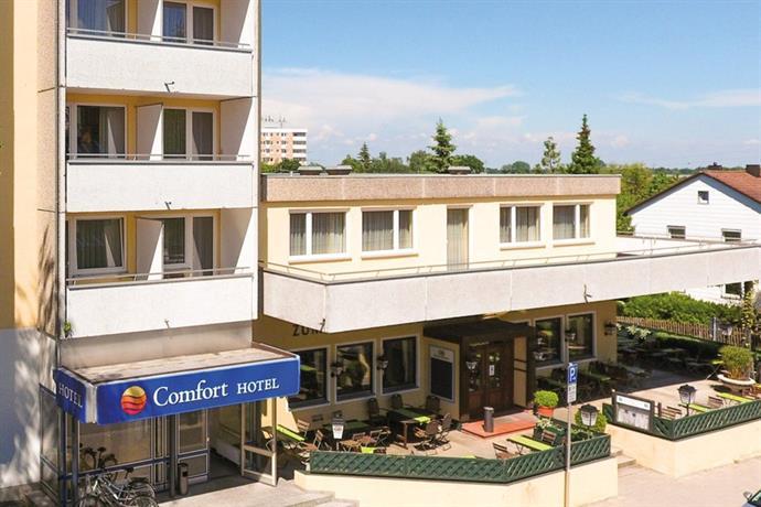 Munchen Ismaning Hotel