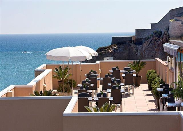 Hotel Port Marine Sete Compare Deals - Hotel port marine sete