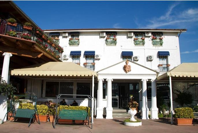 Hotel Chopin Fiumicino