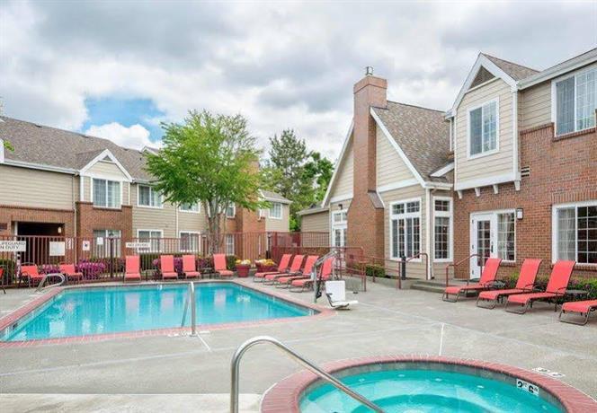 Residence Inn Portland Hillsboro Brookwood