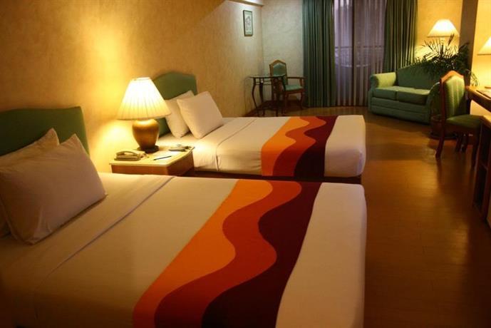 Atrium Hotel Pasay City