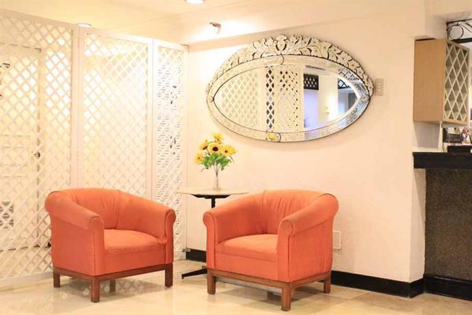 Manila Guest Friendly Hotels - Las Palmas Hotel