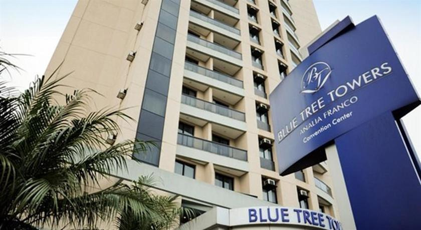 Blue Tree Premium Verbo Divino - Nacoes Unidas