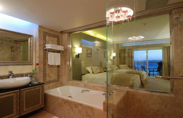 About Premier Romance Boutique Hotel And Spa
