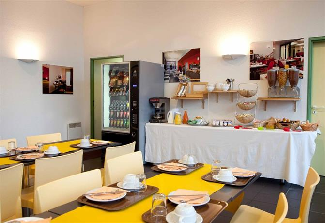Apparthotel torcy for Appart hotel torcy