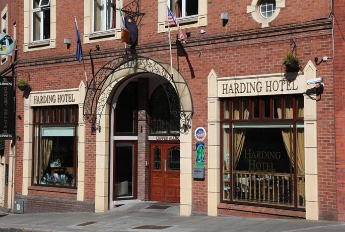 Harding Hotel Dublin