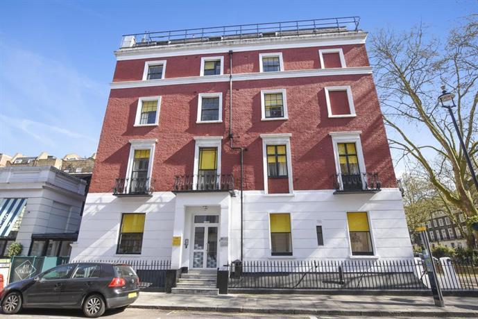 Studyo paddington by bridgestreet londres comparez les - Penthouse paddington londres en angleterre ...