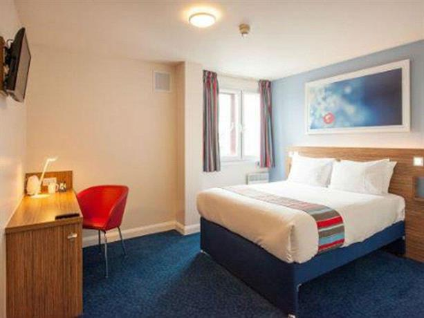 Travelodge Wembley Hotel London