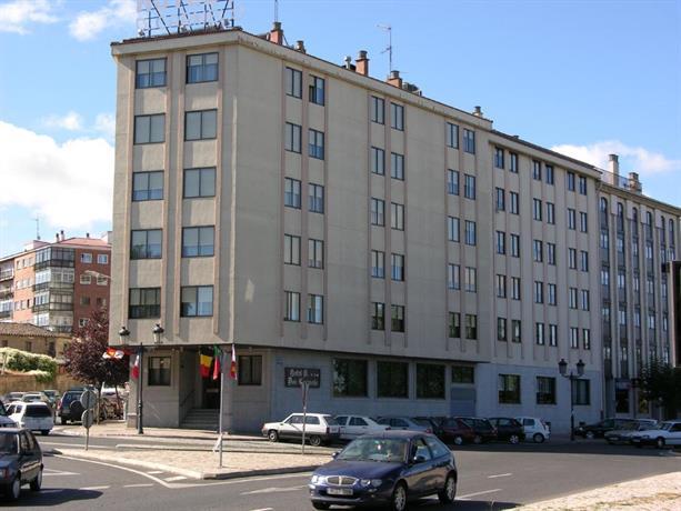 Hotel Don Carmelo Ávila