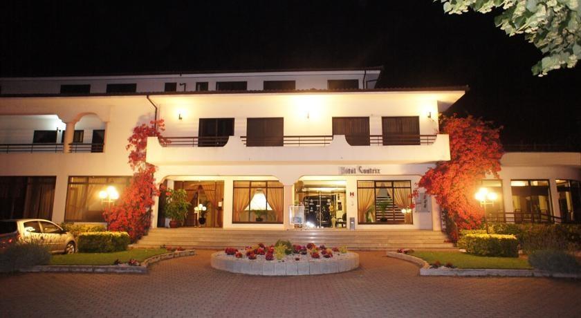 Contriz Hotel Povoa de Varzim