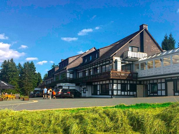 Hotel Der Schone Asten Resort Winterberg وينتربرغ قارن عروض الأسعار