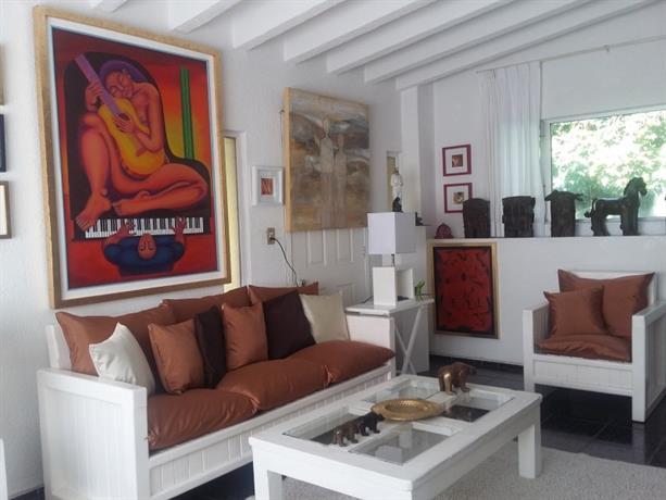 Homestay In Casa 1 Cuernavaca
