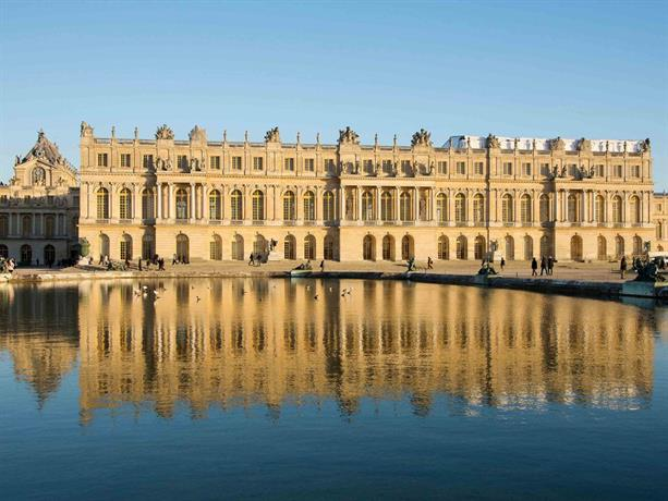 Le Louis Versailles Chateau - MGallery by Sofitel