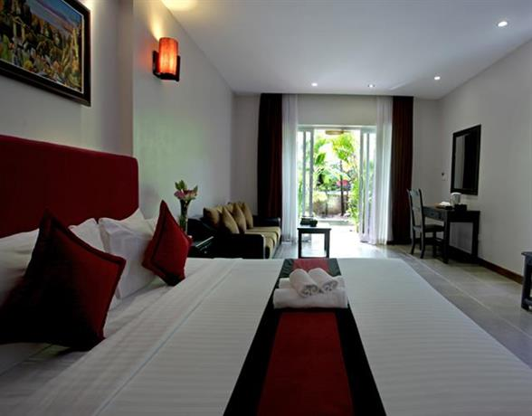 Reveal Angkor Boutique Hotel