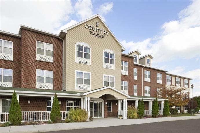 Country Inn & Suites By Carlson Gettysburg