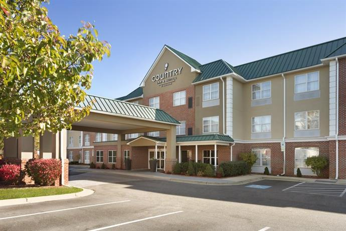 Country Inn & Suites by Radisson Camp Springs Andrews Air Force Base MD