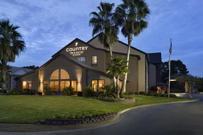 Country Inn & Suites By Carlson Kingsland
