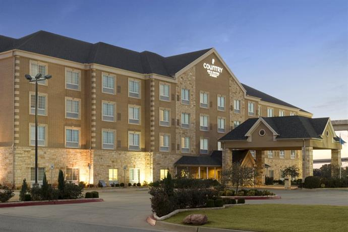 Country Inn and Suites Quail Spring