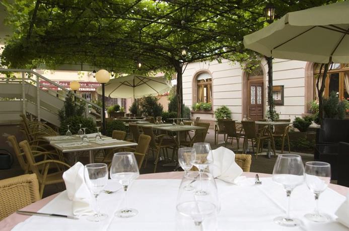 Hotel du parc niederbronn les bains compare deals for Hotel les bains alsace