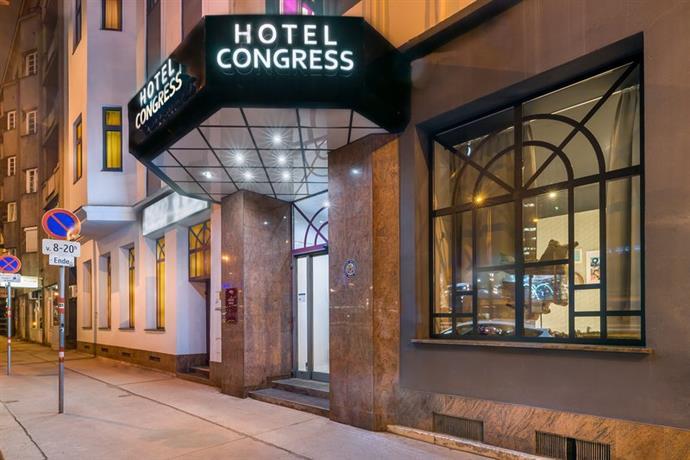Booking Novum Hotel Congress