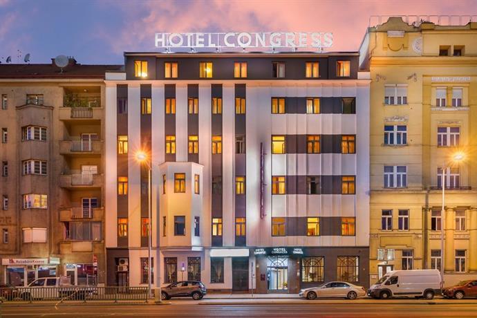 Www Novum Hotel Congress Wien