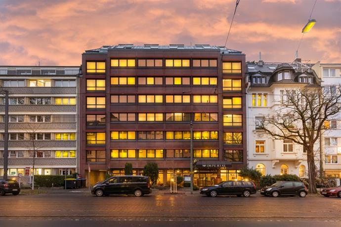 Hotel Frankfurt Am Main Bockenheim