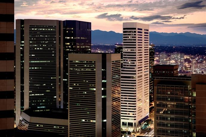 The Ritz-Carlton Denver