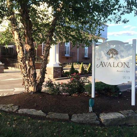 The Avalon Inn and Resort
