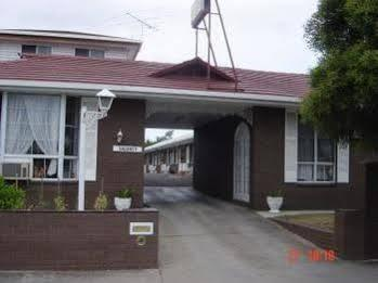 Colonial Lodge Motel Geelong