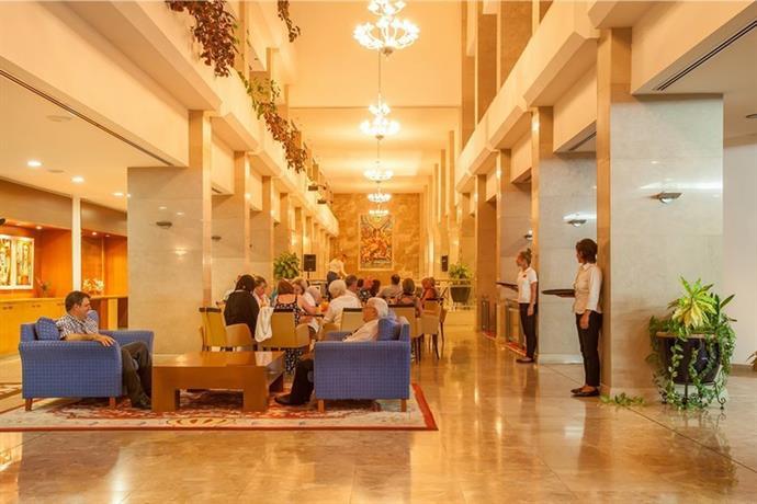 Crown Resorts Horizon Hotel Peyia Cyprus