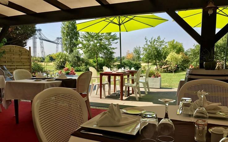 Hotel Restaurant La Belle Poule  Rochefort
