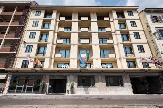 Hotel Londra Florence