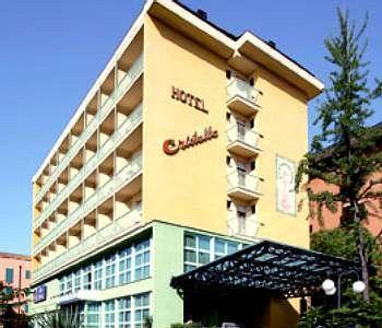 Cristallo Hotel Salsomaggiore Terme
