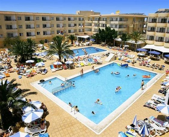 Apartamentos Formentera Sant Antoni de Portmany