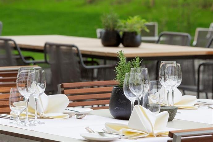 Hotel Schwarzler Bregenz Restaurant