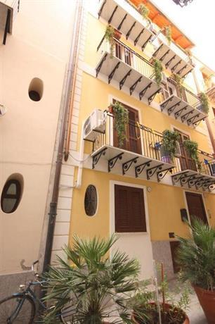 Casa Vacanze La Cattedrale Palermo