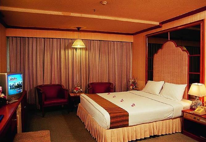 Guest Friendly Hotels in Chiang Mai - BP Chiang Mai City Hotel