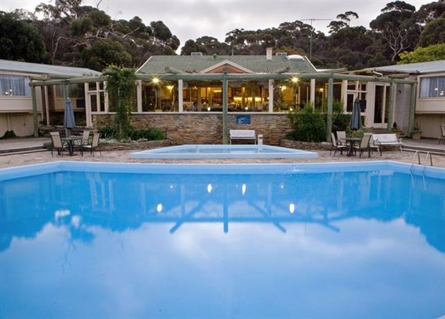 mercure kangaroo island lodge. Black Bedroom Furniture Sets. Home Design Ideas