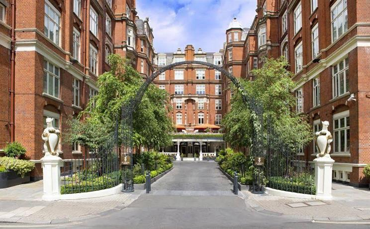 St Ermin's Hotel Autograph Collection