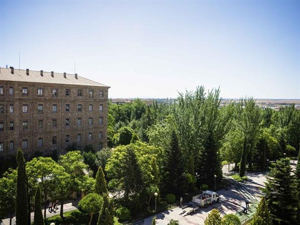 Ibis Salamanca